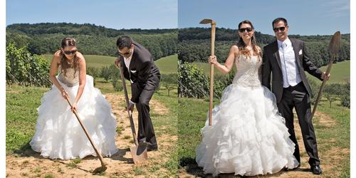 Esküvői fotós Csatár Pécs