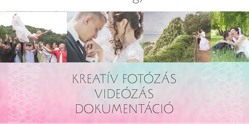 Fényképész, fotós Csertő Pécs