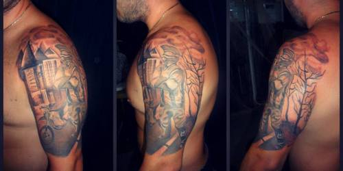 Tetoválás Győr Győr