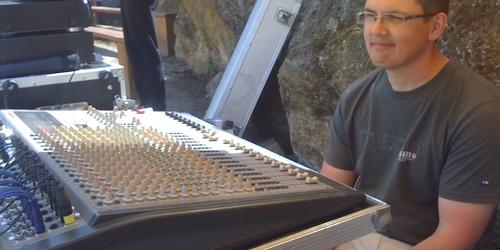 Hangtechnika Sárvár Devecser