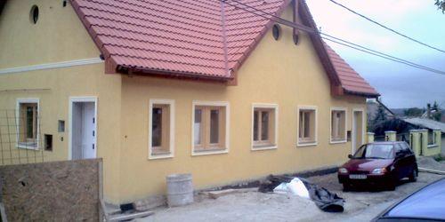 Építész Tata Vereb