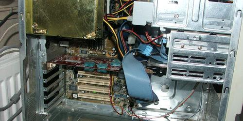 Számítógép szervíz Pásztó Pásztó