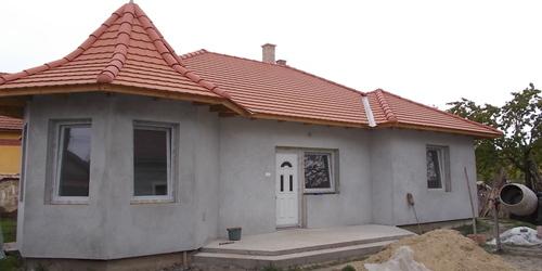 Körösladány Családi ház