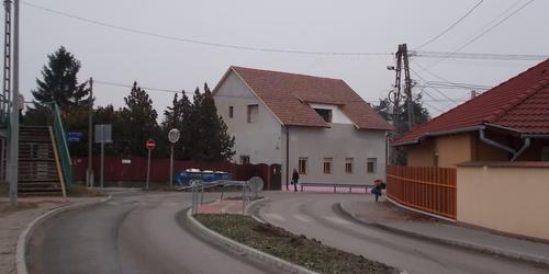 Dunakestzi Családi ház bővítés Felelős műszaki vezetés