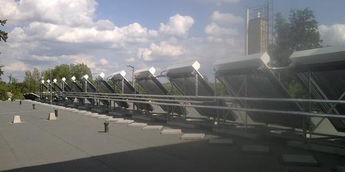 napkoll. szerelés Téglás Hajdúsági iparmüvek