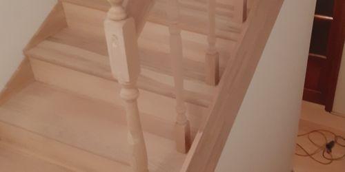 Bükkfa lépcső1