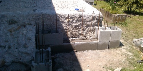 Kőműves Csopak Veszprém