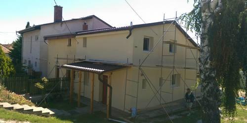 Kőműves Óbudavár Veszprém