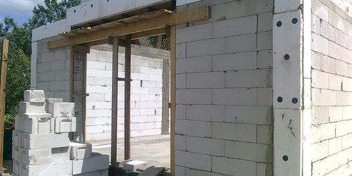 Sukoró Napfény panzió építése ME