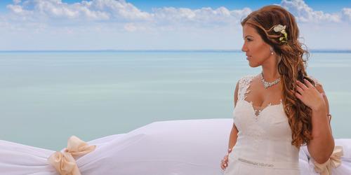 Esküvői fotós Kaposvár Hévíz