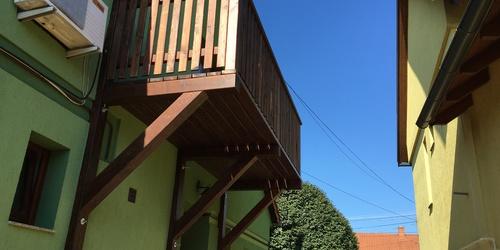 Ablakcsere, nyílászáró beépítés Kétegyháza Békés