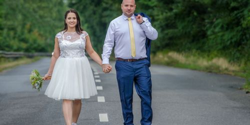 Esküvői fotós Zalaszentgrót Esztergom