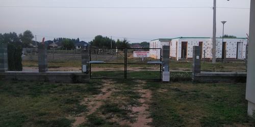 Automata kapu Váncsod Debrecen