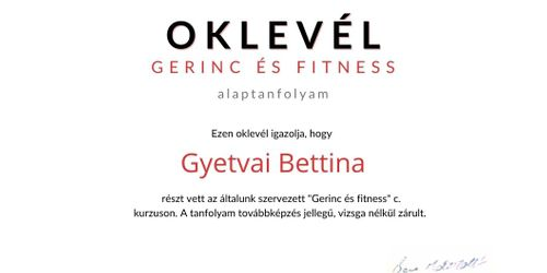 Gyetvai Bettina referencia kép 0