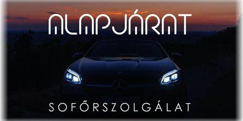 Sofőrszolgálat Kisvárda Osztopán