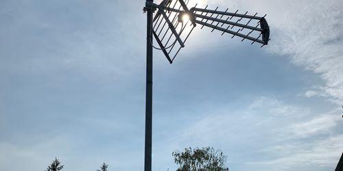 Kábeltévés, antenna szerelő Balatonmáriafürdő Budapest - XVII. kerület