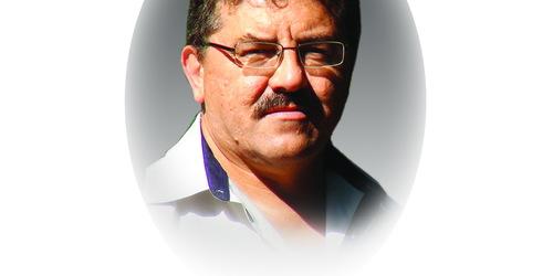 Hefler István