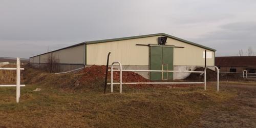 Mezőgazdasági épületek értékelése