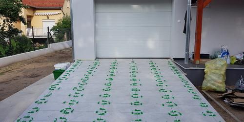 Árnyékolástechnika Fót Budapest - VIII. kerület