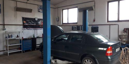 Autószerelő Újszász Tápiószele