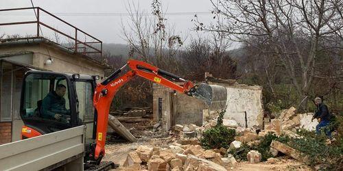 Földmunka Balatonfűzfő Felsőörs