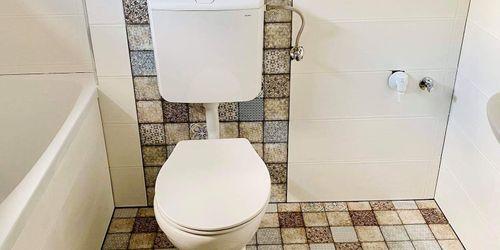Fürdőszoba felújítása Ercsiben 3