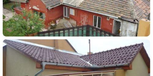 Tetőfedő Pomáz Budapest - XV. kerület