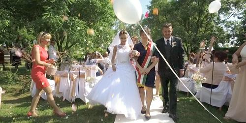Esküvői videós Deszk Szeged