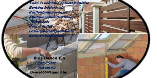 Ablakcsere, nyílászáró beépítés Kisköre Nemesbikk