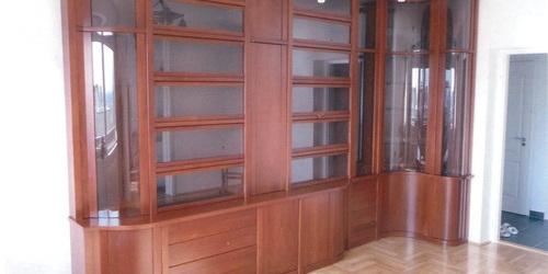 Nappali szekrény