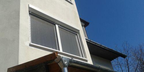 Ablakcsere, nyílászáró beépítés Bácsbokod Mohács