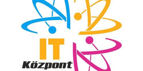 IT Központ Hungary eredeti logó