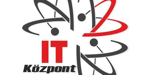 IT Központ Hungary névjegykártya logó