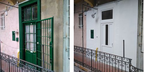 Ablakcsere, nyílászáró beépítés Érsekvadkert Budapest - XI. kerület