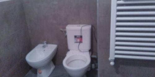 Darálós WC, Bidé
