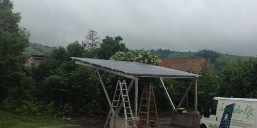 Jenzen Solar Kft. referencia kép 0