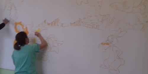 Szobafestő, tapétázó Mikepércs Debrecen