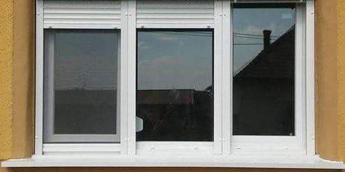 Ablakcsere, nyílászáró beépítés Bácsbokod Pécs