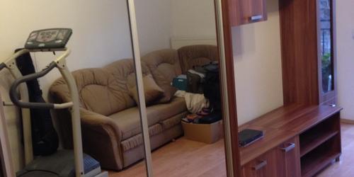 Gardrób és nappali bútor