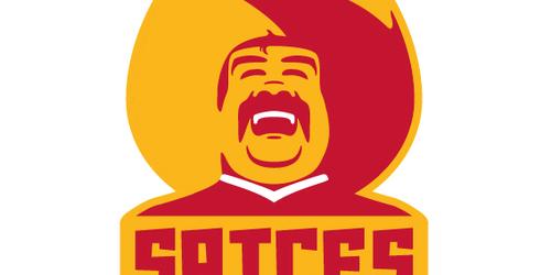 Mexikói étterem logó