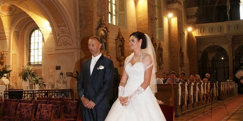 Esküvői videós Budapest - VII. kerület Hatvan