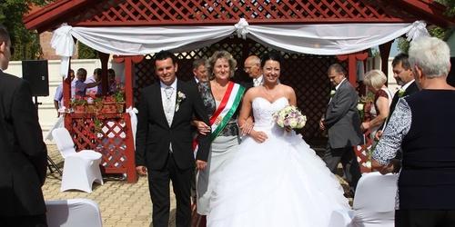 Esküvői videós Békéscsaba Hatvan