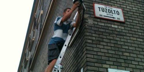 Kaputelefon szerelés Komjáti Budapest - XXI. kerület