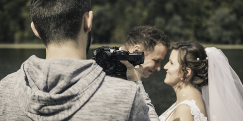Esküvői videós Szolnok Szeged