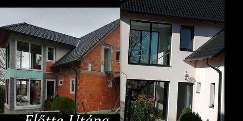 Ablakcsere, nyílászáró beépítés Pécs Siófok