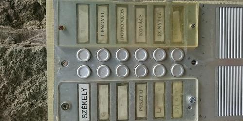 Kaputelefon szerelés Budapest - XI. kerület Budapest - XX. kerület