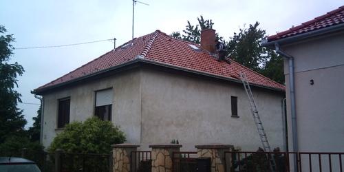 Redőny javítás Téseny Pécs