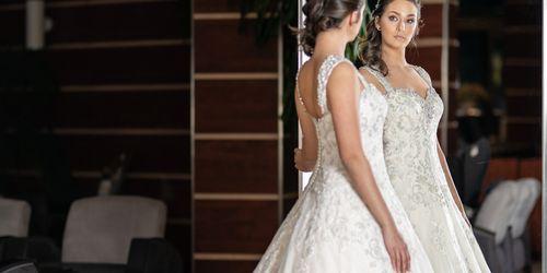 Esküvői fotózás Debrecen