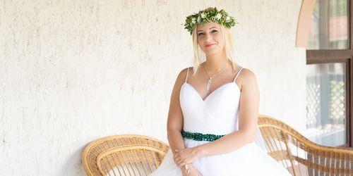 Esküvői fotózás Nyíregyháza