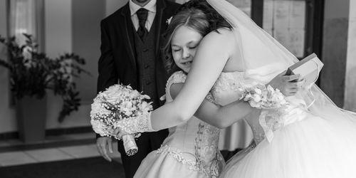 Esküvői fotózás Hajdúböszörmény